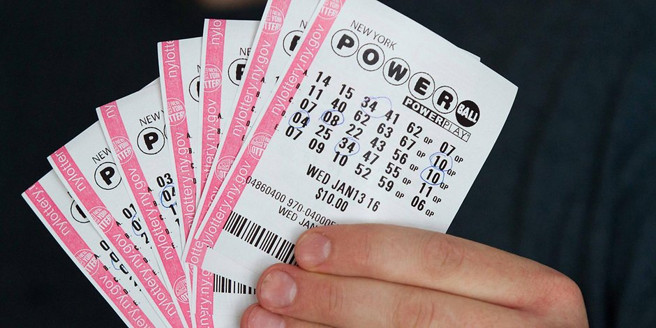 Play lotto online and improve your chances