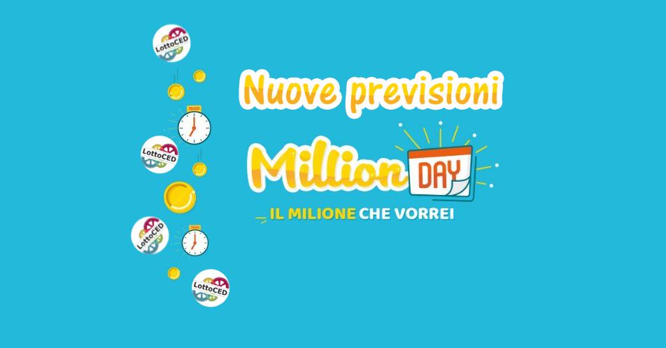 Estrazioni million day (millionday)