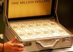 Широкая улыбка фортуны. самые крупные лотерейные выигрыши в мире