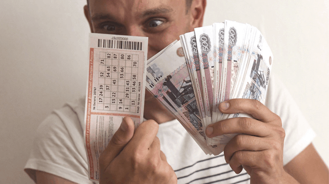 Лотерея в интернете без вложений | заработок в интернете без вложений
