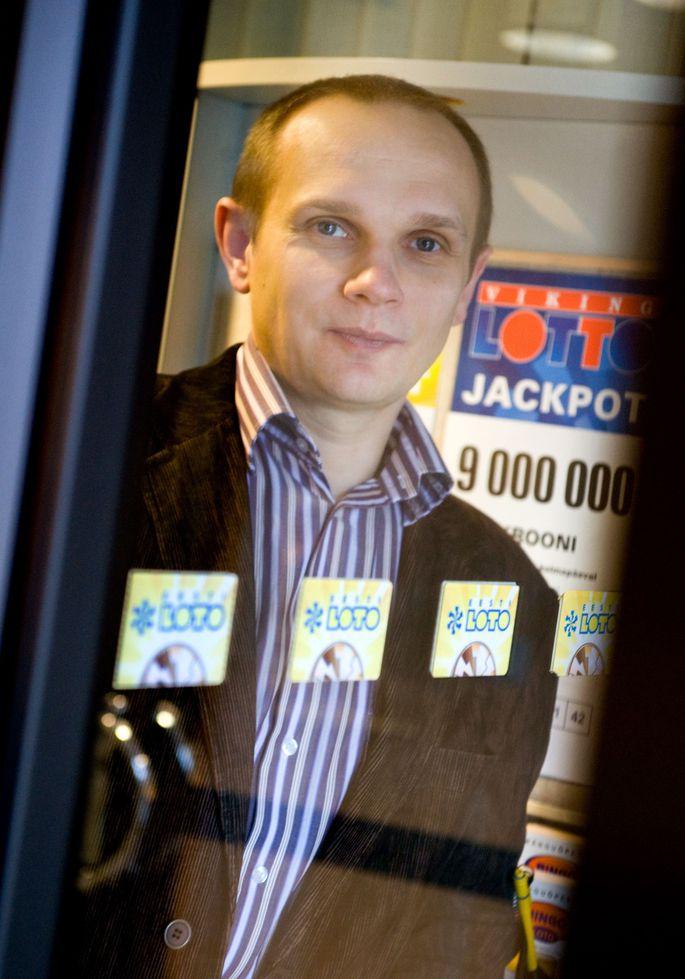 Finland lotto