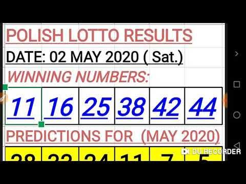 Polsk lotto lotto