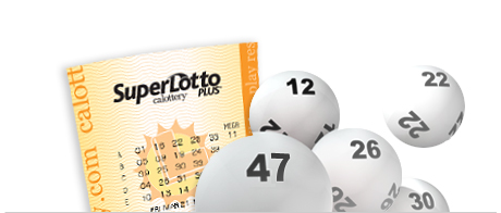 Superlotto Plus - Loterie de Californie