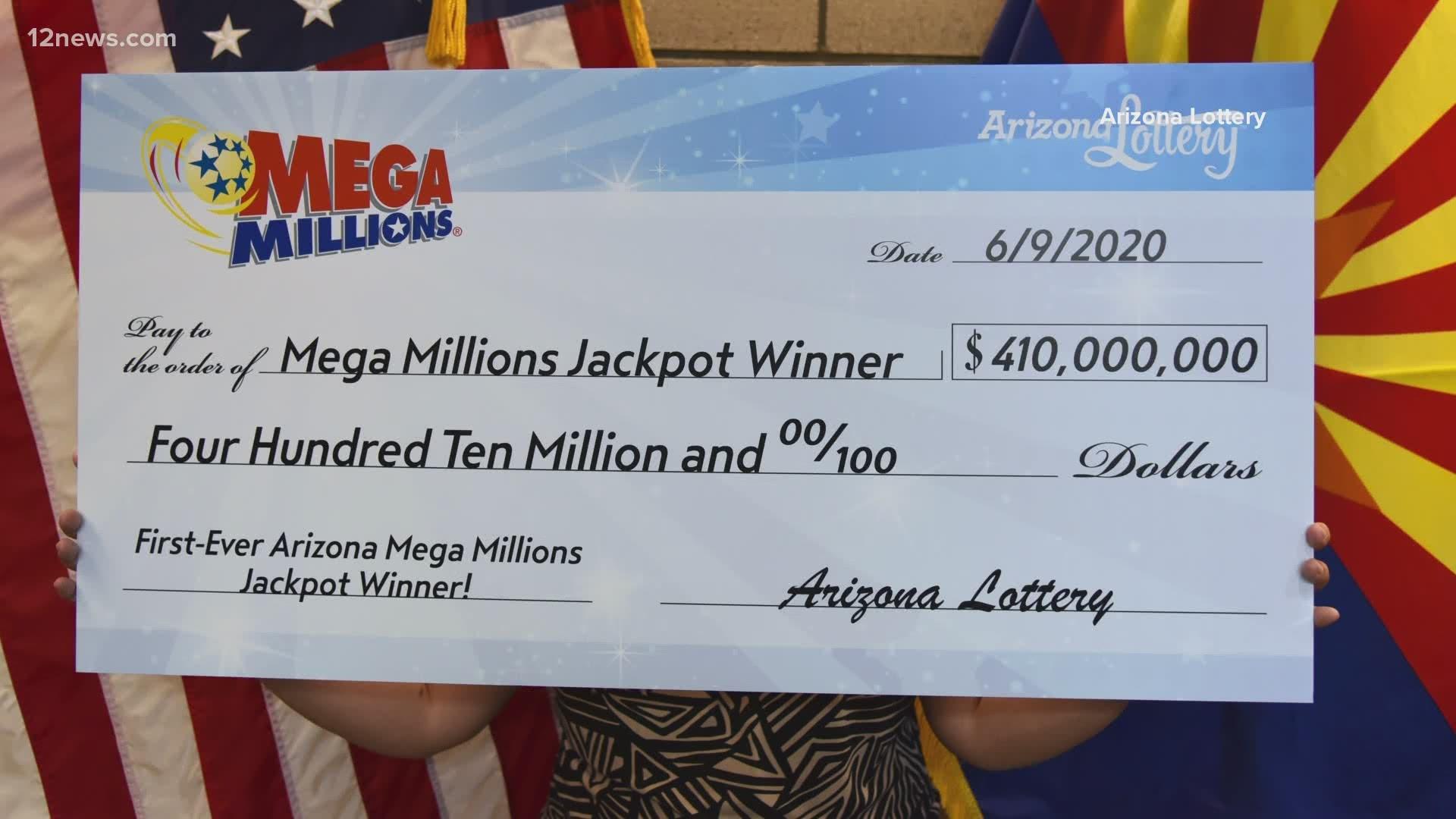 Nj lottery   mega millions mega millions