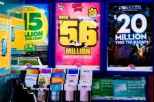 Австралийская лотерея oz lotto