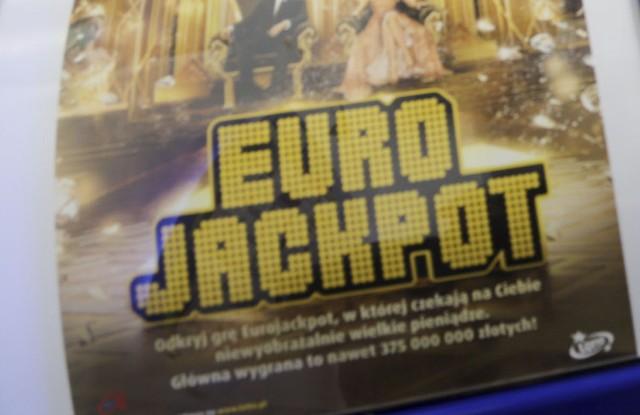 Wyniki eurojackpot