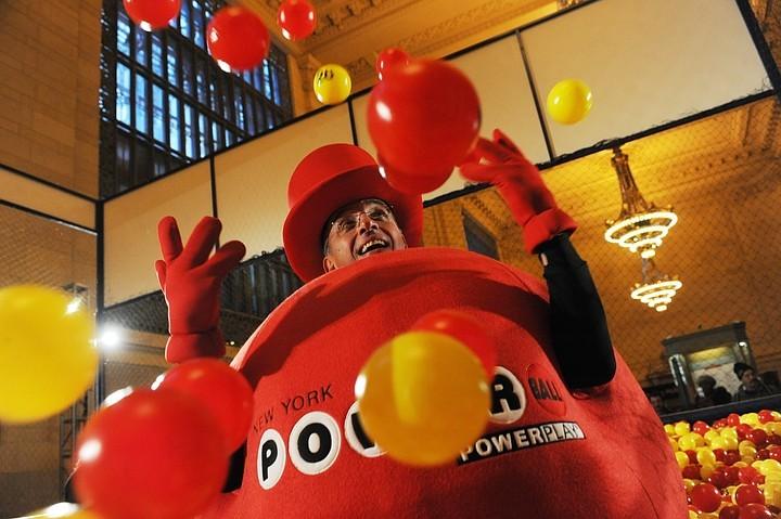 Powerball – обзор самой мощной лотереи америки