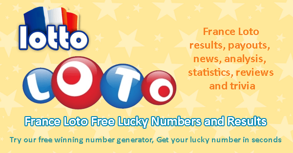French loto | european lotteries