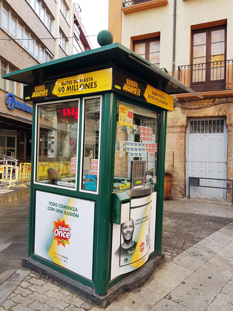 Испанские лотереи-бестселлеры | big lottos