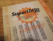 California state lottery superlotto plus - how to play from russia | foreign lotteries