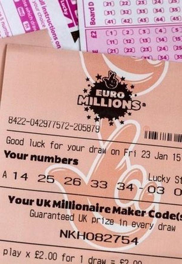Euromillions plus | irish euromillions draw