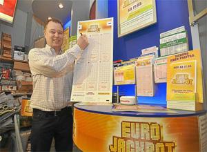 Итальянская лотерея superenalotto