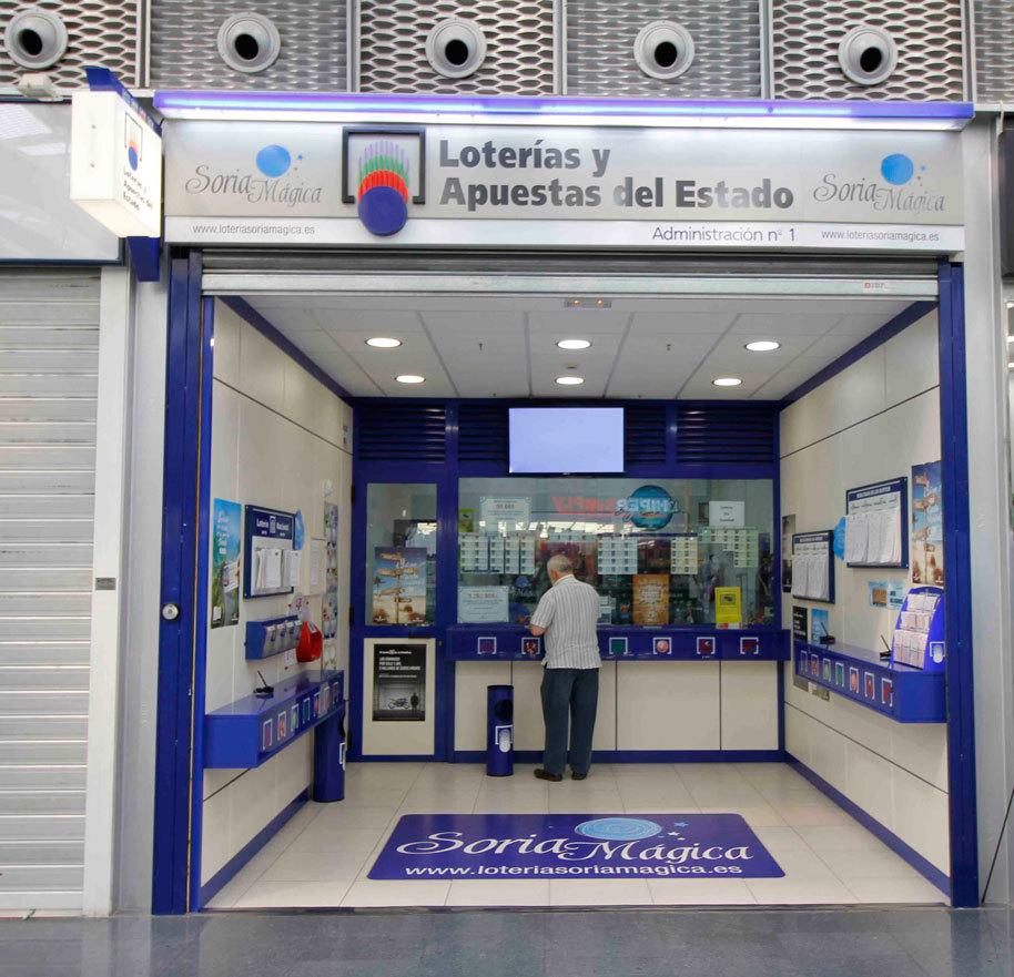 Лотереи испании – тот случай, когда риск оправдан!