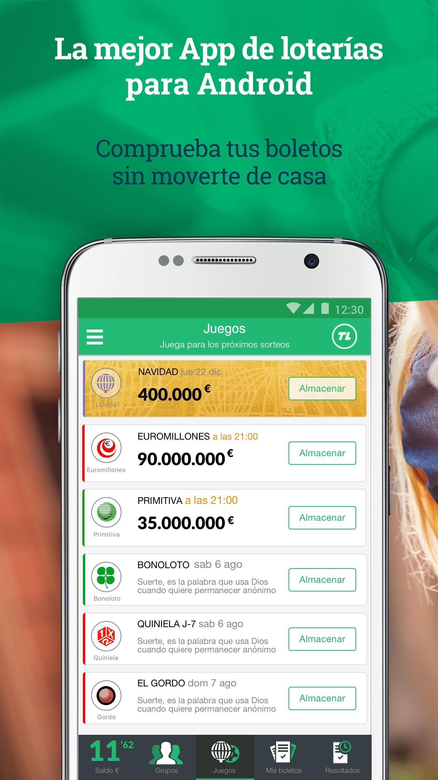 Испанская лотерея bonoloto — как купить билет из россии + правила лотереи   зарубежные лотереи