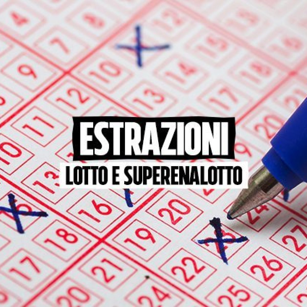 Superenalotto 2019