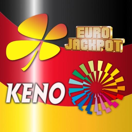 Lotto online spielen - sicher & seriцs - lottomv.de
