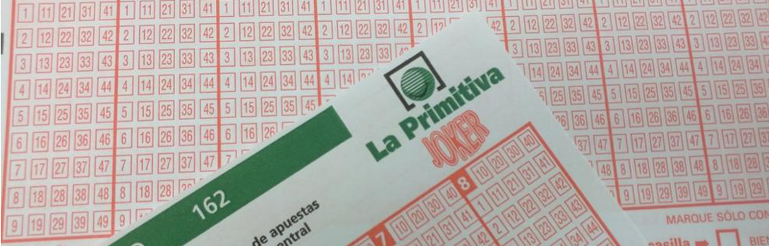 Primitiva, resultado del último sorteo y anteriores  - el periódico