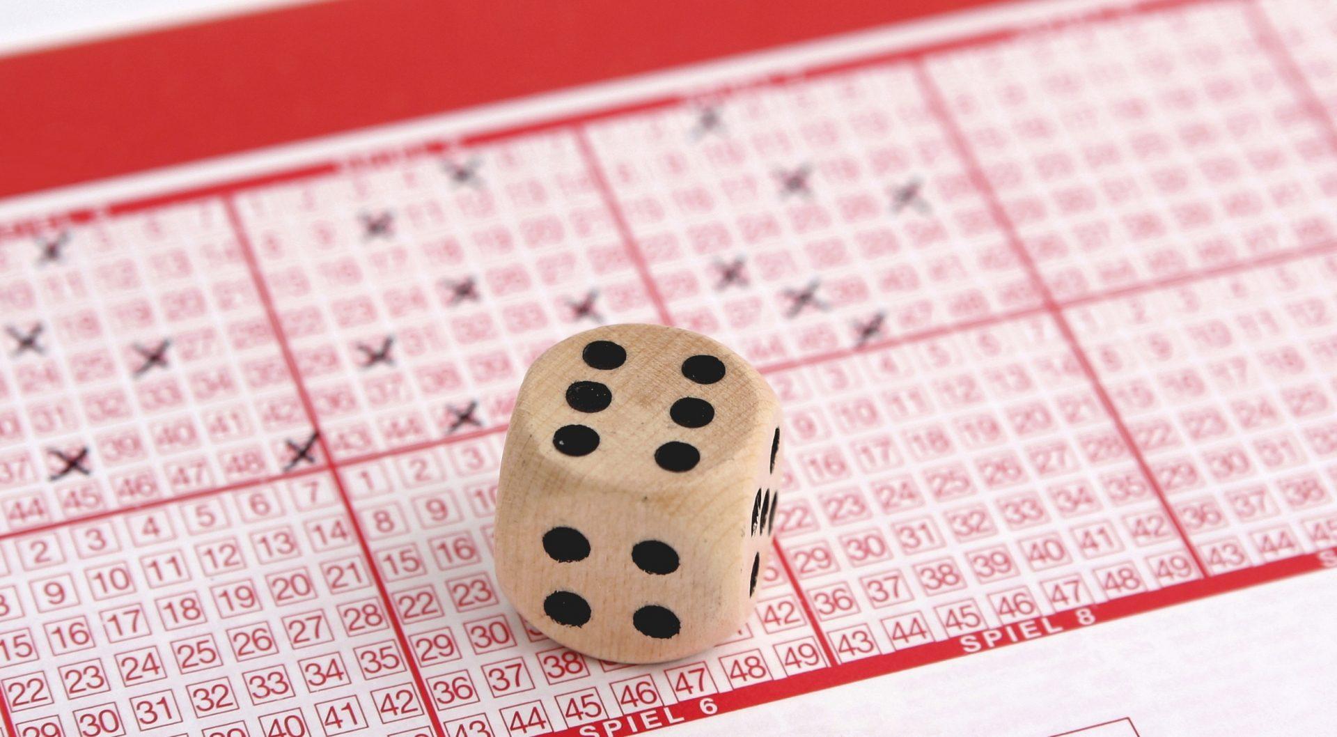 Результаты лотереи «евромиллионы» за 21 июля 2020