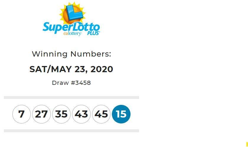 Super Lotto - Super lotto med høje vindende odds