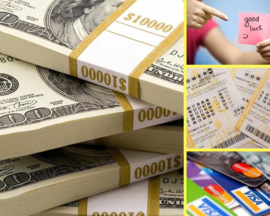Как играть powerball американскую лотерею? могу ли я играть powerball лото через интернет?