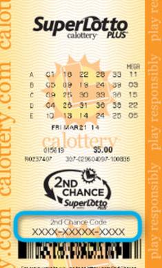 Us lotterier